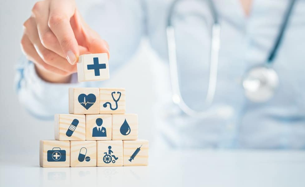 Hygiene in the Healthcare Sector
